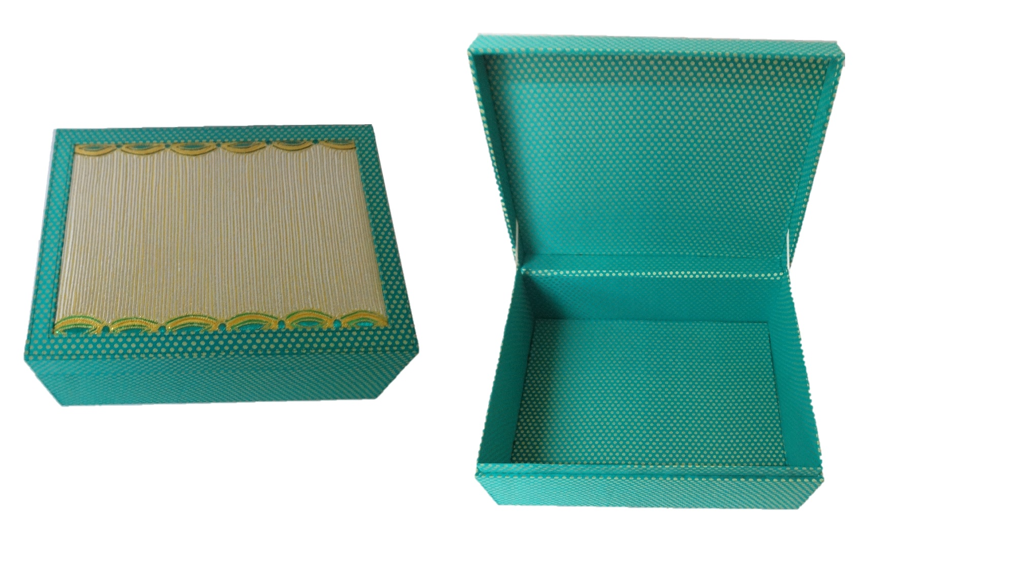 Kandora Box