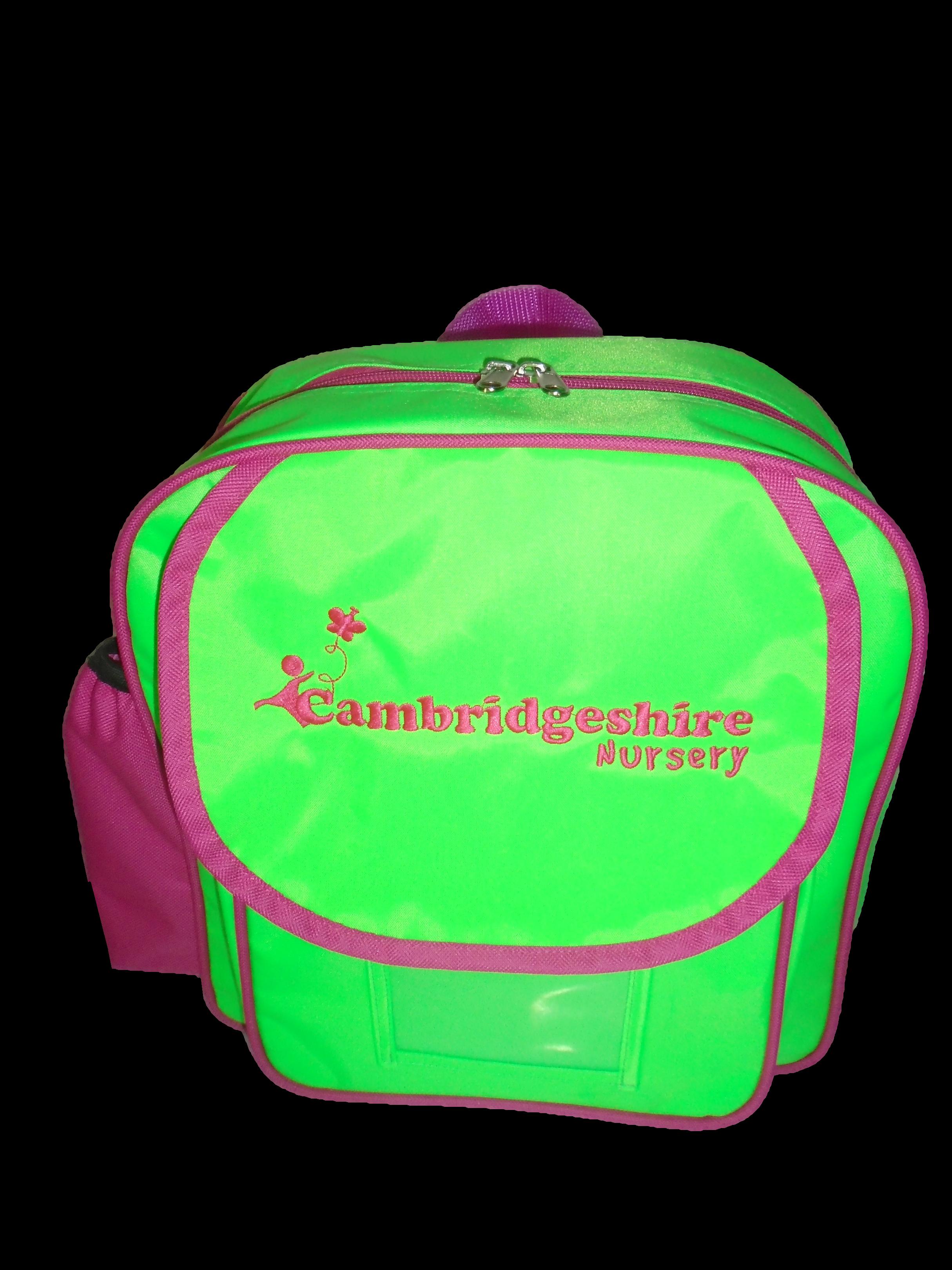 School Bag-(YPSB0004)