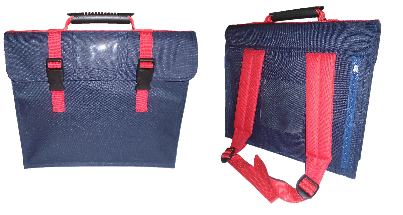 School Bag-(YPSB0005)